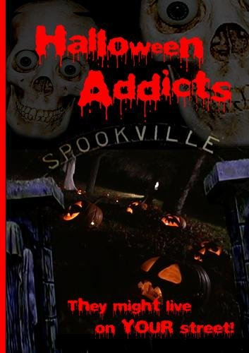 Halloween Addicts -