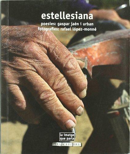 Descargar Libro Estellesiana Gaspar Jaén I Urban