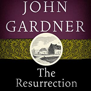 The Resurrection Audiobook