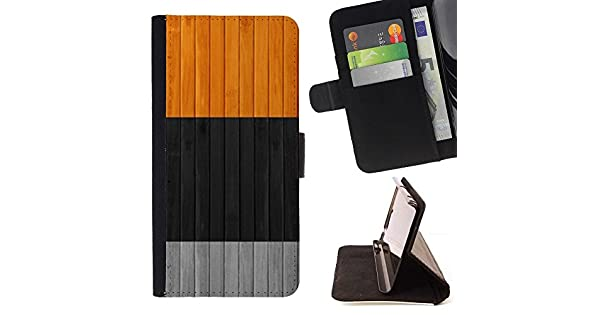 Amazon.com: Clean Colors Black Gray Grey Orange - Flip ...