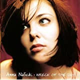 Wreck of the Day by Nalick, Anna (2005) Audio CD