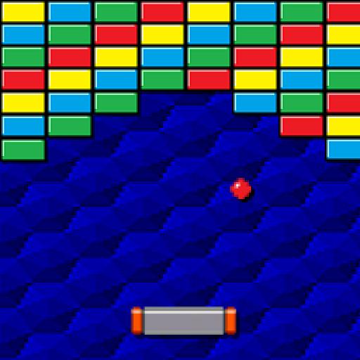 brickbreaker-arcade