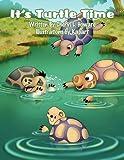 It's Turtle Time, Cheryl L. Howard, 1456066765