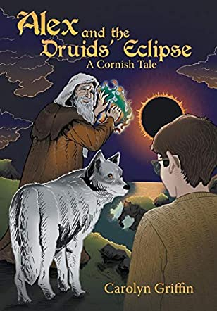 Alex and the Druids' Eclipse