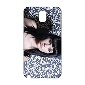 Sexy MELISSA CLARKE 3D Phone Case for Samsung Galaxy S5