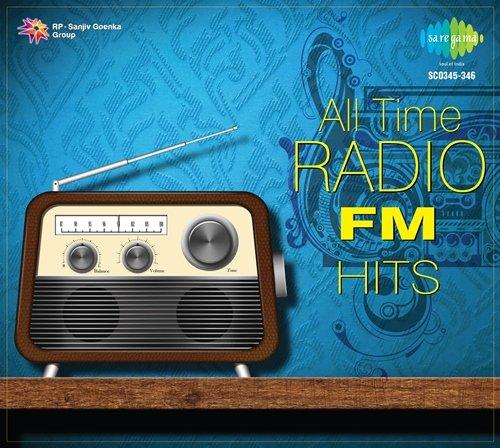 All Time Radio FM Hits (2-CD Set / Greatest Bollywood Songs) (Hits Of Mohd Rafi And Lata Mangeshkar)