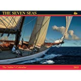 The Seven Seas Calendar 2015: The Sailor's Calendar