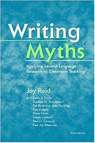 writing a myth lesson plan
