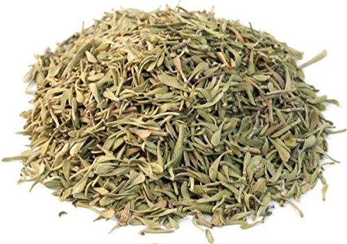 Dried Herbs by Its Delish (Thyme, 1 lb)