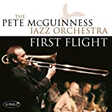 First Flight by Pete Mcguinness (2013-05-03)