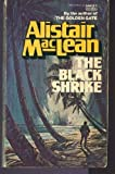 Black Shrike, Alistair MacLean, 0449139034