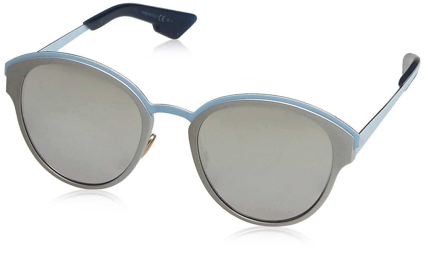 Christian Dior Mujer DIORSUN 96 RCV Gafas de sol, Azul ...