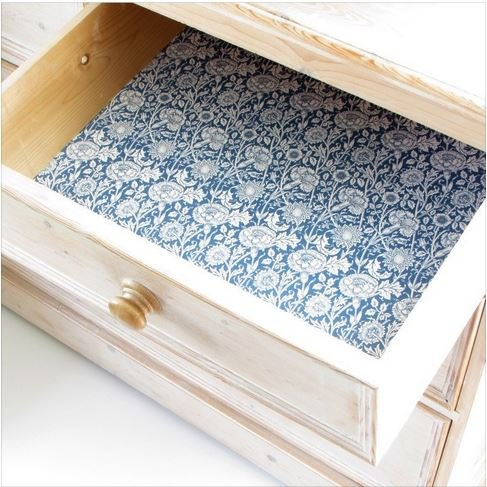 NEW Buckingham Palace Royal Lavender Drawer Liners by Best British Gifts