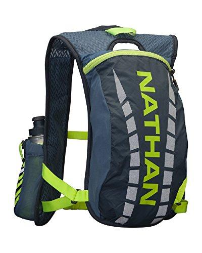 Nathan 5036NDSS Fireball Race Vest, Bluestone, One Size ()