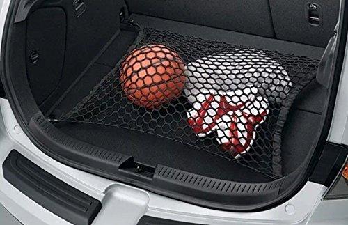 Floor Style Trunk Cargo Net for Mazda3 Mazda 3 (5 door) 2004 2005 2006 2007 2008 2009 NEW (Cargo Mazda Net 3)