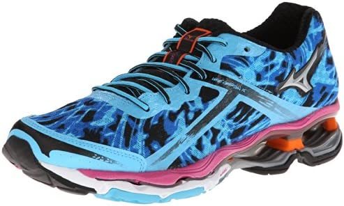 Mizuno Women s Wave Creation 15 Running Shoe