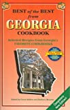 Best of the Best from Georgia Cookbook: Selected Recipes from Georgia's Favorite Cookbooks Best of