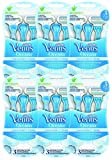 Gillette Venus Embrace Disposable Women's Razor, 3Pack (3 Count) Oceana