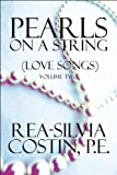 img - for Pearls on a String: (Love Songs): Volume Two book / textbook / text book
