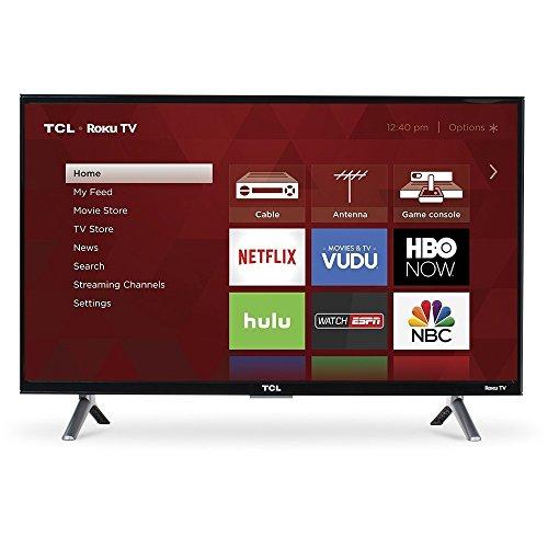 """Tcl 28"""" 720p Smart Led Tv 2017 (28s305)"""