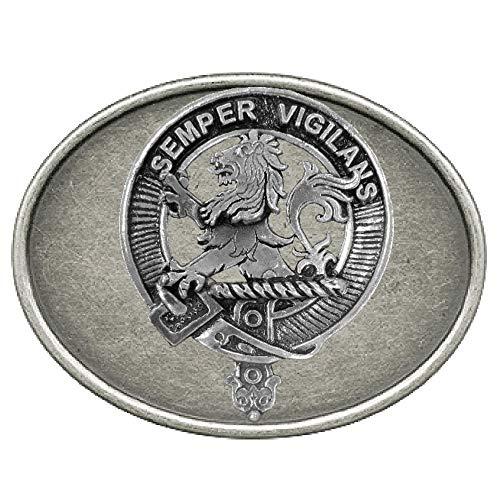 (Wilson (Lion) Scottish Clan Crest Regular)