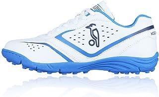 Kookaburra Protege, Chaussures de Cricket Mixte Enfant, Blanc (White), 30.5 EU 7J021AA
