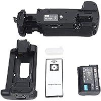 DSTE Pro IR Remote MB-D11 Vertical Battery Grip + EN-EL15 for Nikon D7000 SLR Digital Camera