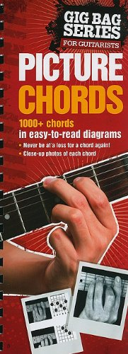 Picture Chords for Guitarists: The Gig Bag Series (The Gig Bag Series for Guitarists) pdf epub