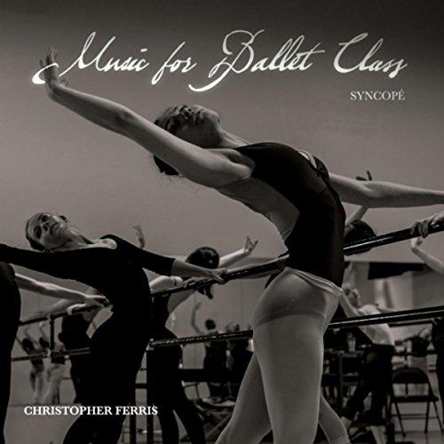 Music for Ballet Class: - Cd Class Music Ballet