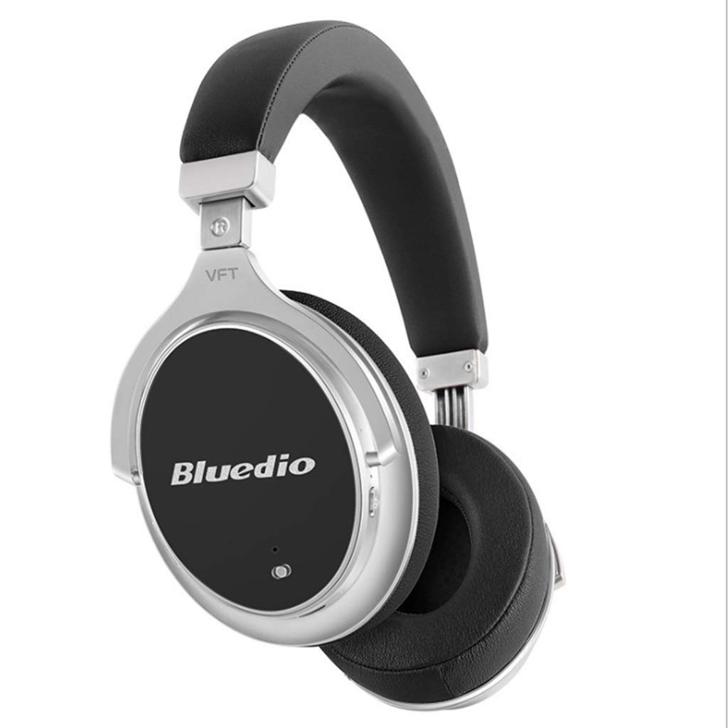 Wireless ear buds マイクサポート付きANCワイヤレスBluetoothヘッドフォン付きヘッドセットミュージック (Color : Black) B07TJCYSSL Black