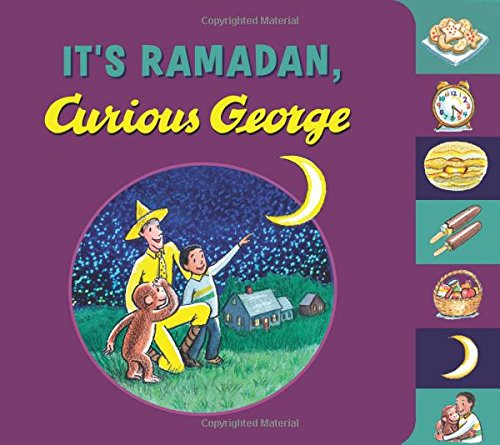 Price comparison product image It's Ramadan,  Curious George