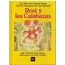 Rosi Y Las Calabazas: Fraguel Rock/Fraggle Rock Storybooks : Red and the Pumpkins