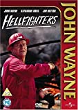 Hellfighters [DVD] [1968]