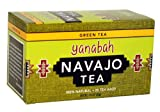 Yanabah Navajo Tea  and  Green Tea