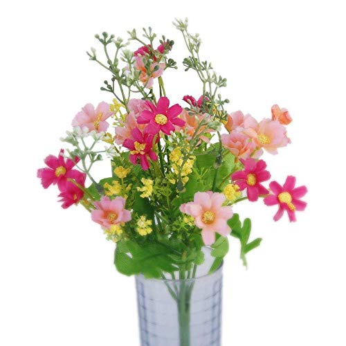 Amazon com: Xeminor 1 Bunch Flower Designer Home/Office