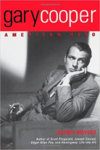 Book downloaded free online Gary Cooper: American Hero 0815411405 in Finnish PDF