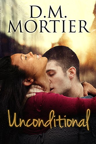 Unconditional by D.M. Mortier ebook deal