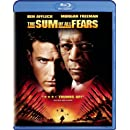 The Sum of All Fears [Blu-ray]