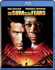 Sum Of All Fears Edizione: Stati Uniti USA Blu-ray: Amazon.es