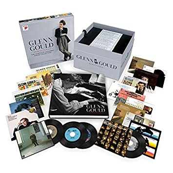 Glenn Gould: The Complete Columbia Album Collection by Sony Classical: Glenn Gould: Amazon.es: Música
