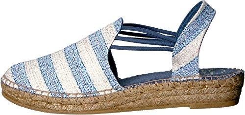 Ch Shoes Pons Blue Noa Toni Women's Chia 7zfwZF