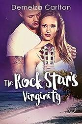 The Rock Star's Virginity (Romance Island Resort Series Book 3)