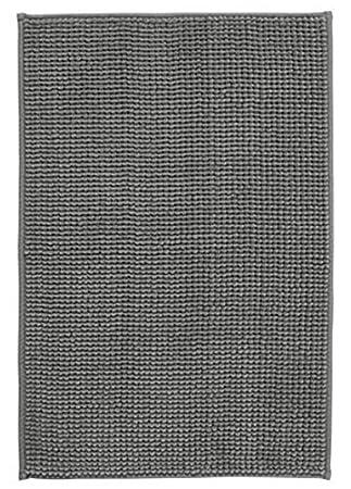 BADAREN IKEA grau Superweicher Bad Dusche Matte Teppich ...