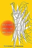 The Roman Spring of Mrs. Stone