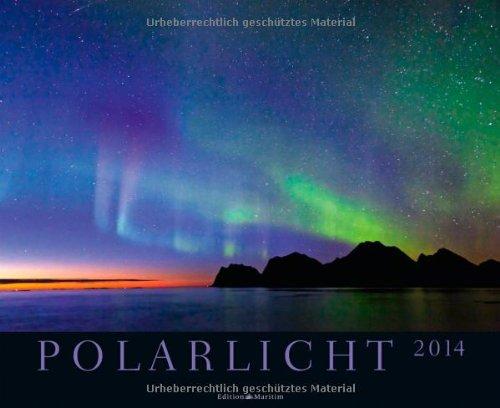 Polarlicht 2014