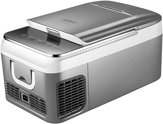 YXYNB Compresor refrigerado 18L / 26L Refrigerador 12v / 24v ...