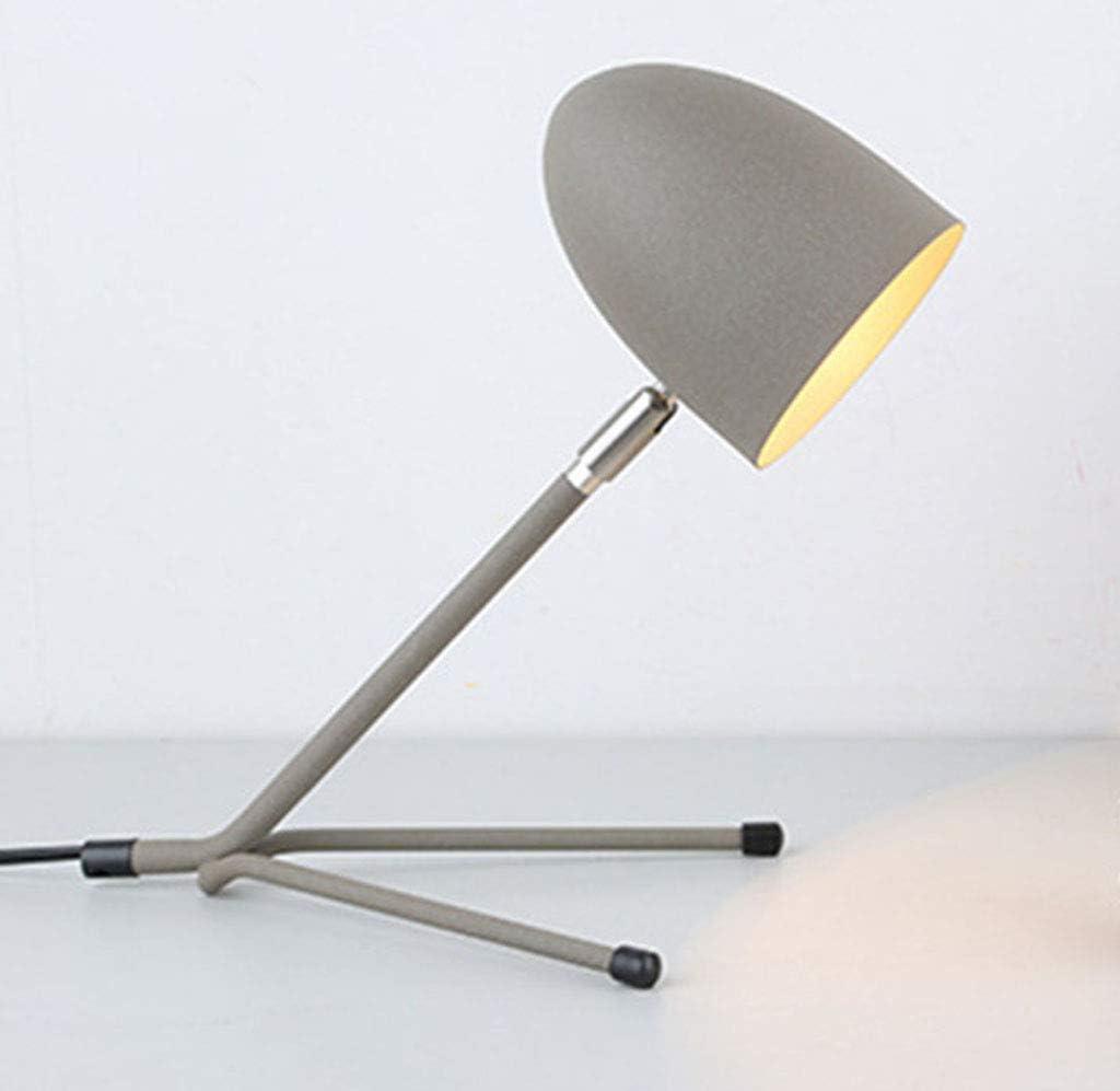 WEIBIN_LIU Lámparas de Escritorio Lámpara de Mesa, Lámpara de Mesa Simple, Lámpara de Mesa de Hormigas de Hierro Forjado Creativo, Lámpara de Mesa de Noche, Lámpara de Mesa de Regalo, Lámpara de Mesa