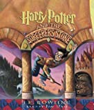 Harry Potter and the Sorcerers Stone (Book 1) by J.K. Rowling (1999) Audio CD