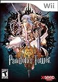 Pandoras Tower - Nintendo Wii