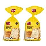 Kyпить Schar Gluten Free Artisan Baker White Bread, 2 Count на Amazon.com